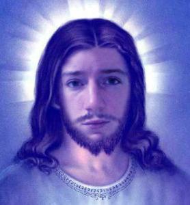 Arne Tarara ist Jesus Christus?